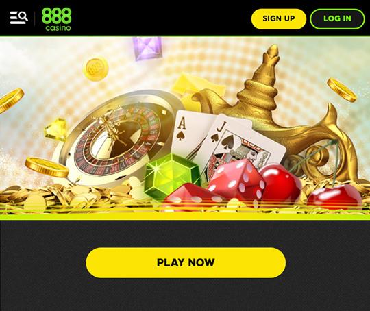 888 Casino Paypal Bonus