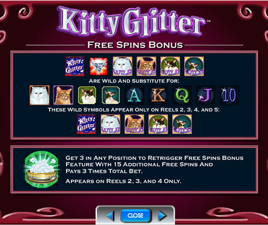 Casino game glitter that grand hotel and casino tunica ms